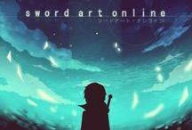 Swort art online