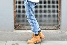 inspirations / street fashion, style