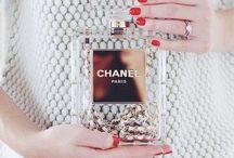 J'adore Chanel / J'adore Chanel