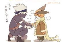 Anime-Pics-I-like / First it was just Naruto but I've decided to expand it to funny or cute or tear-jerking pictures/ fanart of anime that I enjoy