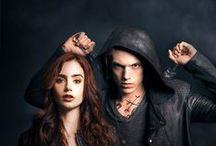 The mortal instruments / Jace is best. I love him!
