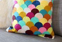 Pillows ideas