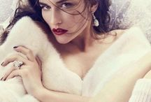 ●● Feminine Soft Beauty ●● / Delicate & Soft woman ( Color )   No nudity !