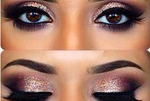 Make-up and beauty hacks