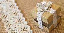 Wedding ideas / Idées mariage.