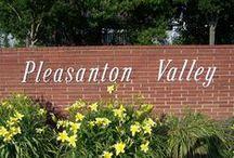 Pleasanton, CA / Places, People and Businesses in Pleasanton, CA