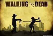 TWD - The walking dead