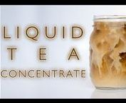Bubble Tea Videos