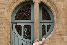 Art Nouveau & Modernisme