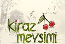Cherry Season ❦ Tv drama / La bacheca dedicata alla Soap turca Cherry Season. Fan unitevi!