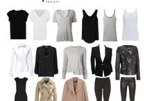 Chic Wardrope / Chic clothes