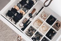 KonMari / Organization with KonMari method