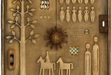 doors / by Cecilia