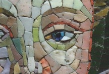mosaic / by Cecilia