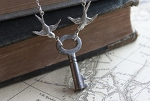 keys! / by Cecilia