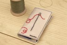 needlebook / by Cecilia