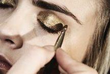 beauties / makeup inspiration