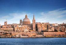 Malta / by Rachel Heeks