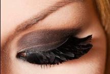 Make-up / by Lena Harrington