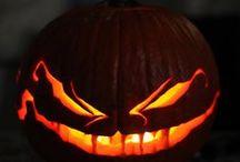 Halloween / by Jeff Herter