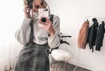 Wear. / Clothes and outfit inspiration.