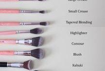 Beauty Tips & Tricks / Beauty hacks, DIYS, handy tips and tricks.
