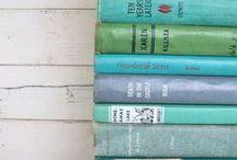 library / by Cecilia