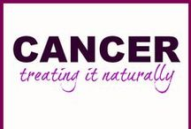 Cancer- Alternative and Natural Treatments