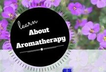 Aromatherapy / Essentailly Yours! Jump into the delighful world of aromatherapy and essential oils