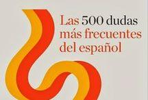 Español, hermoso idioma