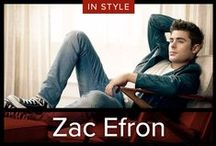 Zac Efron Style / Fashion and clothing inspiration from actor Zac Efron. Explore the popular movie star's latest style. Discover how you can get the same look as Efron at an affordable price.