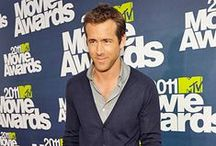 Ryan Reynolds Style / Ryan Reynold's sense of style is chill. The unassuming Hollywood actor has a terrific, yet modest fashion sense. Explore inspired looks and clothing choices by this popular celebrity.