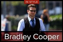 Bradley Cooper Style / Bradly Cooper is an American actor who starred in many television and film roles including Failure to Launch (2006), Nip & Tuck (2007), and Yes Man (2008). His big break came with his role as Phil Wenneck in The Hangover (2009). Cooper was nominated for an Academy Award for Best Actor with his performance in Silver Linings Playbook (2012). Enjoy the Famous Outfits of Bradley Cooper.