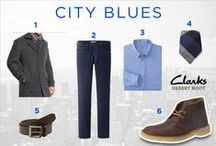 1 Item - 3 Looks (Men's Style) / We take 1 men's item, and give you three different ways that you can style that item. Learn how to style your wardrobe in different ways.