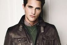 Men's Brown Leather Jackets
