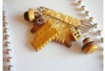 J'y Croque / Bijoux Gourmands - sweety jewelry