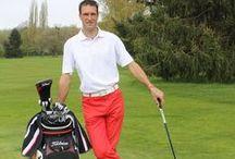Jean-François Le Quéré / Enseignant de Golf - Golf Teacher