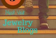 5 Must Visit Jewelry Making Blogs / Content Rich Handmade Jewelry Blogs