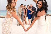 LGBT Weddings / Same Sex Friendly / by Crowne Plaza Melbourne Oceanfront