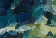 Color Inspiration / color, color inspriation, hues, palette, combinations, schemes