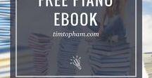 Free Piano Ebook