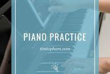Piano Practice / #practice #piano #music
