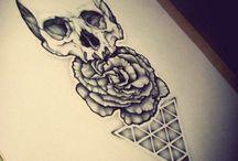 Tatto Ideas Salvi / Tattoo