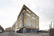 Appco Group UK, Kentish Town / Discover the best things to do and see in Kentish Town after visiting our office.