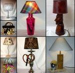 Rêve de Lampes / Pour toute la Famille