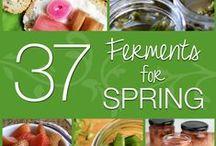 Fermented & Cultured Foods
