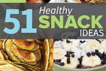 Snack & Party Recipes
