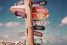 Travel the World / travel, travel tips, travel inspiration, explore