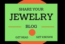 Share Your Jewelry Blog! / Do you have your own jewelry blog or a favoirte one you read?  Share your posts here about tips, techniques, tutorials, resources, projects, and your work. It's simple to join: 1>Follow this board, 2>Like my FB page: https://www.facebook.com/EarthyByDesign- I'll like you back and send you an invite.Guidelines: This board is to help build readership for your blog--POSTS ONLY-- no selling, and no spam , it will be deleted.