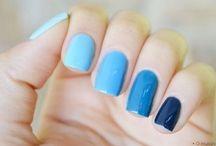 - Nails - / Nail Art